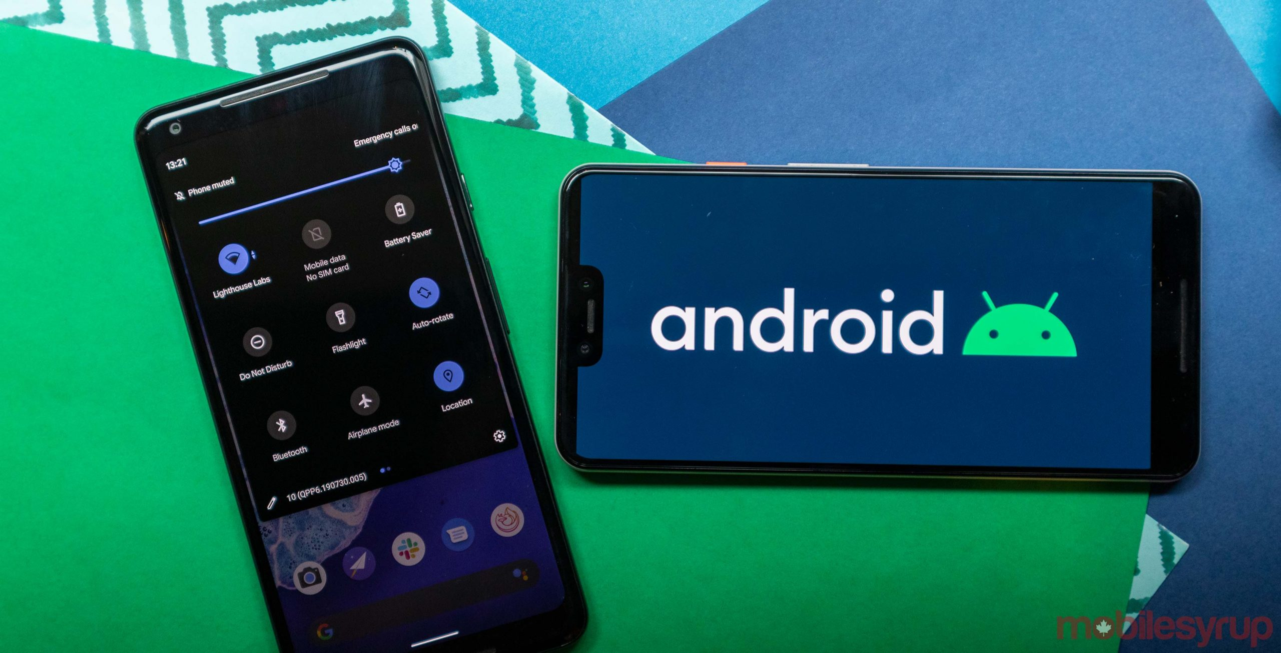 android ten header 10 1 scaled