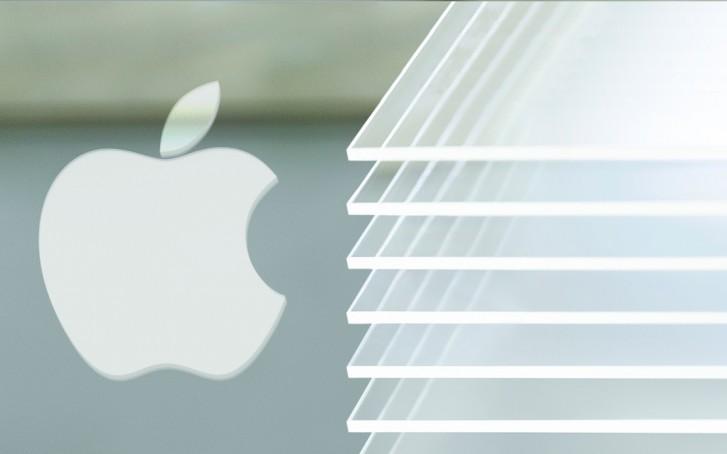 اپل برای محصولات آینده خود 250 میلیون دلار در شرکت کورنینگ سرمایهگذاری میکند