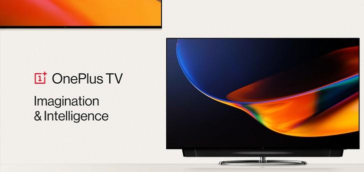 OnePlus TV معرفی شد؛ یک تلویزیون اندرویدی 55 اینچی با نمایشگر QLED و دقت 4K