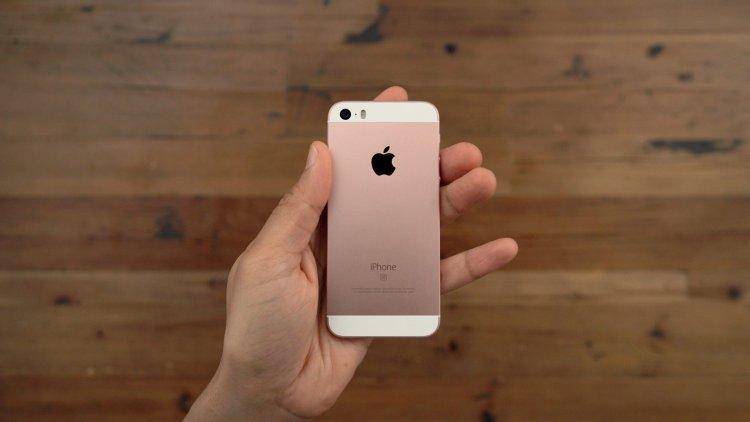 iPhone SE 2019 05