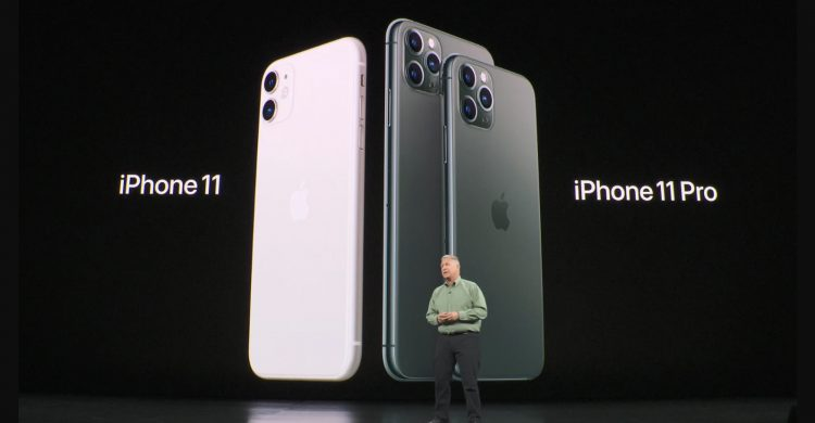 iphone 11 and 11 pro