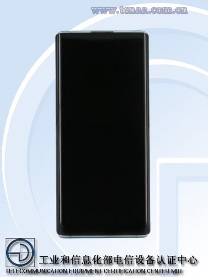 روکیدا   مشخصات و تصاویر گوشی vivo NEX 3 5G در سایت TENNA منتشر شد   گوشی های هوشمند