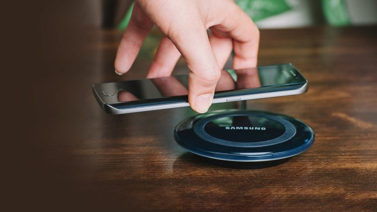 wireless charging over distance cover samsung