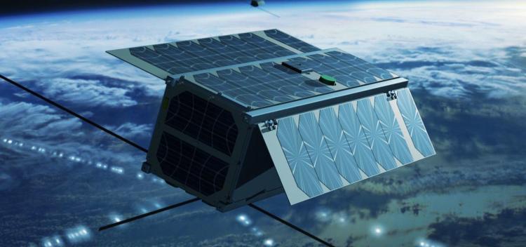 استارلینک اینترنت ماهواره ای اسپیس ایکس