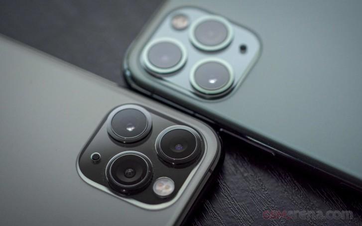 اپل در آیفونهای 2022 از مودمهای 5G ساخت خود استفاده میکند