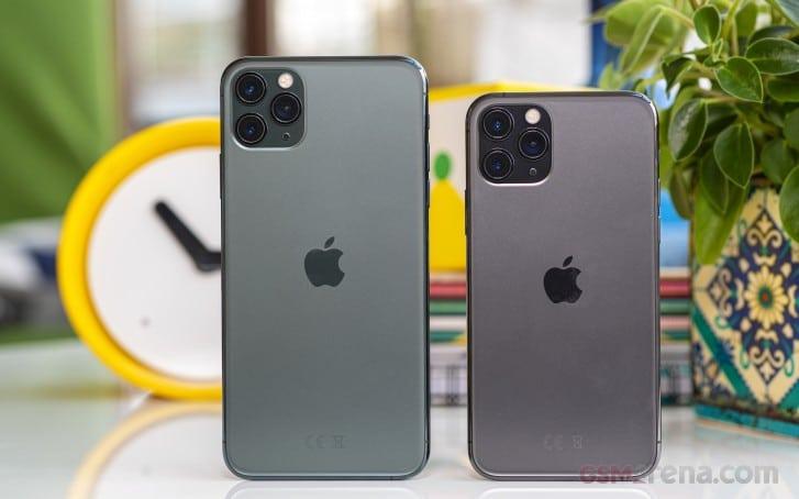 روکیدا - بررسی کامل و تخصصی آیفون 11 پرو و آیفون 11 پرو مکس - آیفون, اپل, نقد و بررسی, نقد و بررسی گوشی موبایل, گوشی های هوشمند
