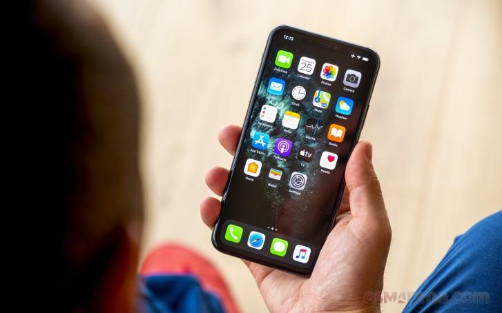 گفته اپل 50 درصد تمامی آیفونها به iOS 13 بهروزرسانی کردند