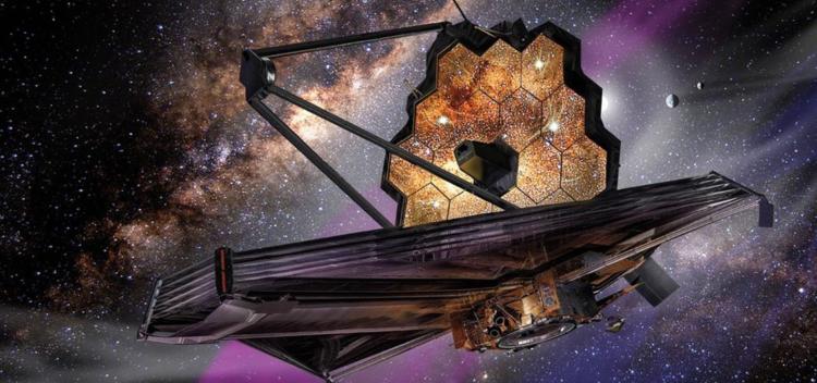 تلسکوپ جیمز وب (James Webb) یکی از پروژههای پر چالش ناسا محسوب میشود. این تلسکوپ تقریباً رو به پایان است و کارمندان ناسا بهسرعت به تاریخ نهایی تحویل پروژه نزدیک میشوند. این تلسکوپ اخیراً آزمایشهای عملکردی مختلفی را پشت سر گذرانده که مربوط به عملکرد یک محافظ 5 لایه عظیم خورشیدی نصب شده بر روی آن است.