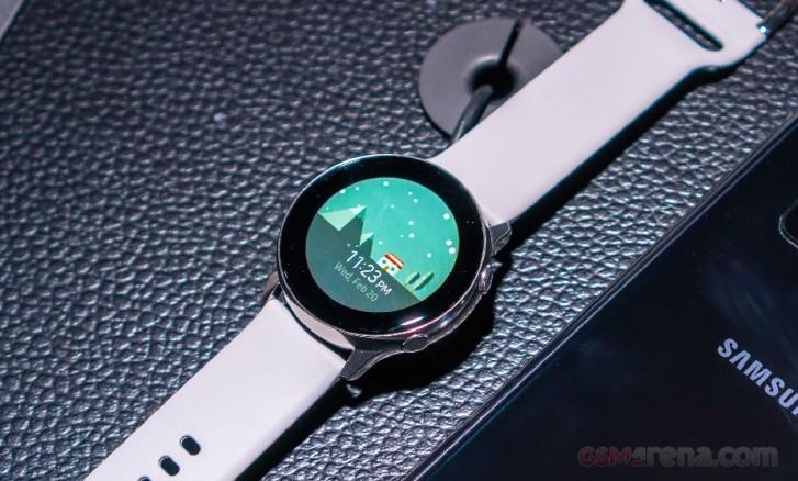 ساعت هوشمند Galaxy Watch Active 2 سامسونگ