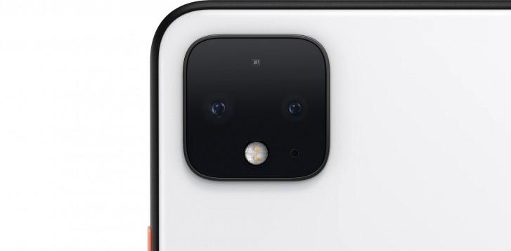 دو گوشی Pixel 4 و Pixel 4 XL گوگل رسما معرفی شدند؛ نمایشگرهای اولد با نرخ تازهسازی تصویر 90 هرتز 1