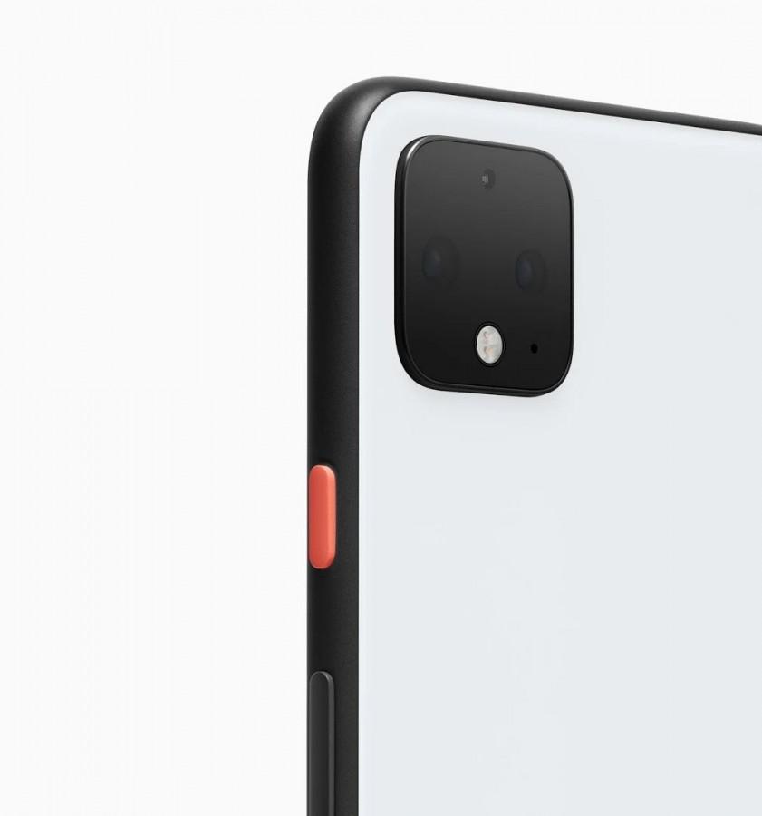 دو گوشی Pixel 4 و Pixel 4 XL گوگل رسما معرفی شدند؛ نمایشگرهای اولد با نرخ تازهسازی تصویر 90 هرتز 2