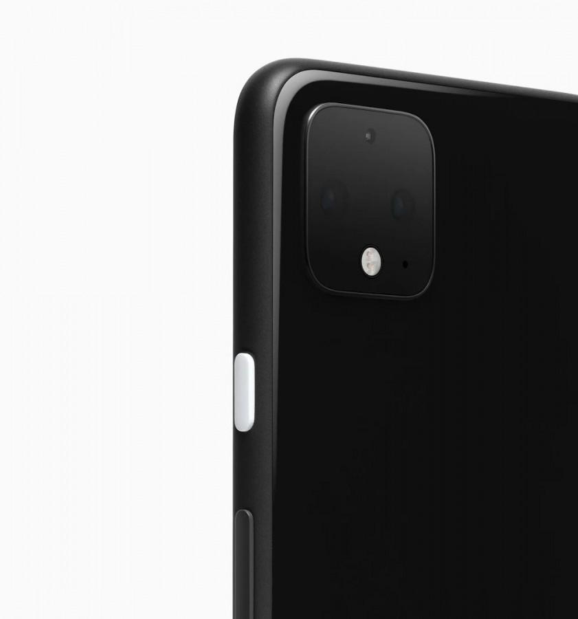 دو گوشی Pixel 4 و Pixel 4 XL گوگل رسما معرفی شدند؛ نمایشگرهای اولد با نرخ تازهسازی تصویر 90 هرتز 3