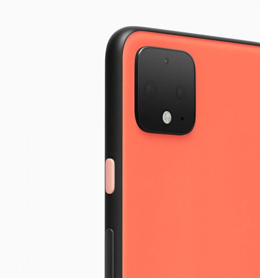 دو گوشی Pixel 4 و Pixel 4 XL گوگل رسما معرفی شدند؛ نمایشگرهای اولد با نرخ تازهسازی تصویر 90 هرتز 4