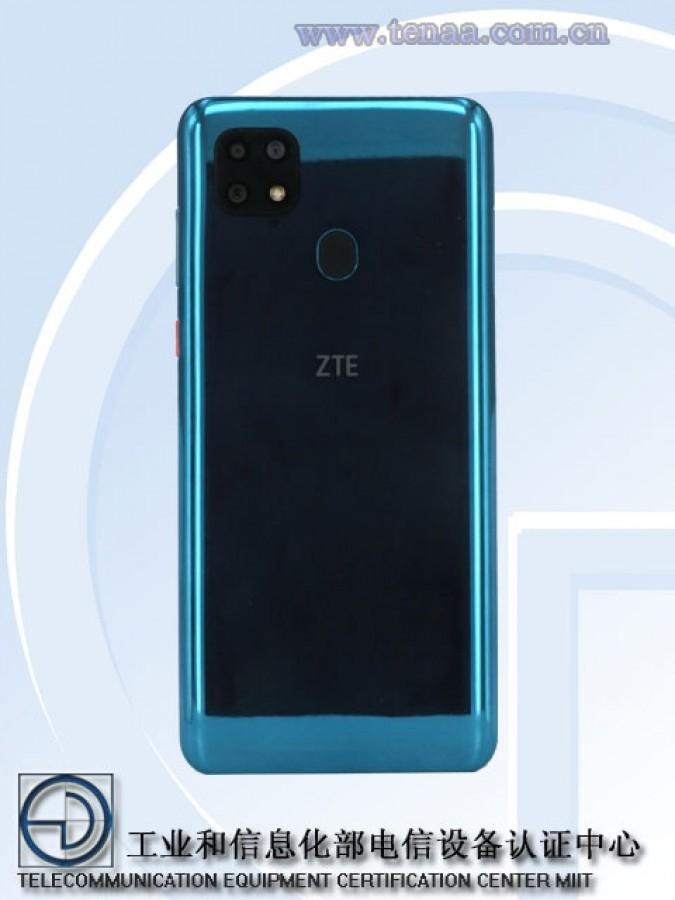 دو گوشی ZTE Blade V7s و Blade V20 در 26 مهرماه معرفی میشوند 1