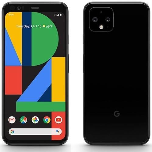 رندرهای رسمی گوشی Google Pixel 4 منتشر شد