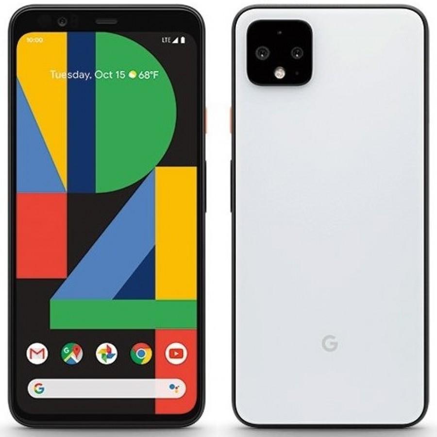 رندر رسمی جدیدی از گوشی Google Pixel 4 XL منتشر شد
