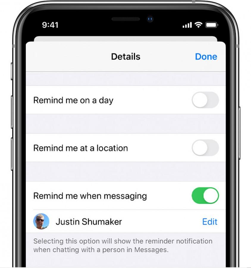 قابلیت همگام سازی اپلیکیشن یادآورهای iOS 13 با ریلیز macOS Catalina برگردانده خواهد شد 2