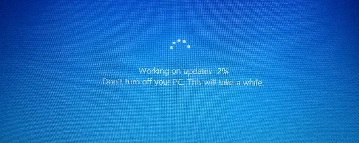 مایکروسافت انتشار بهروزرسانیهای غیر امنیتی را متوقف کرد