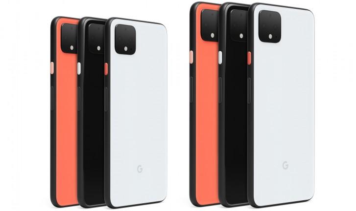 میزان فروش گوشیهای Pixel 4 از Pixel 3 بیشتر خواهد بود