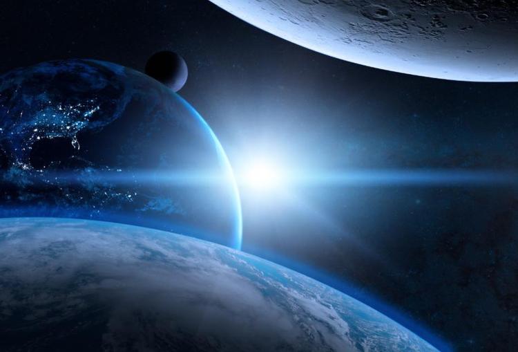 وجود حیات در سیارات دیگر