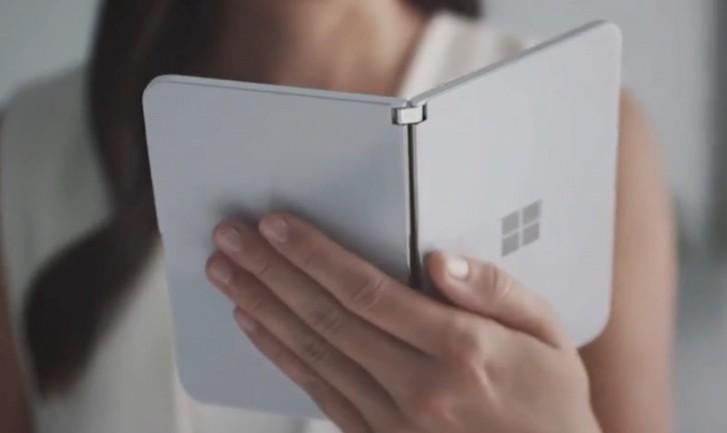 گوشی تاشو Surface Duo مایکروسافت؛ بررسی یک ایده محکوم به شکست