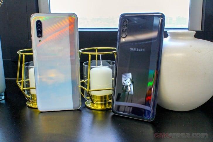 روکیدا - گوشی گلکسی A91 با شارژ 95 وات و چیپست اسنپدراگون 855 در راه است - سامسونگ, سامسونگ گلکسی A, گوشی های هوشمند