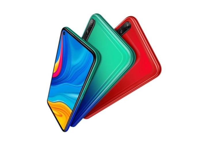 گوشی Huawei Enjoy 10 نمایشگر حفرهای و دوربین دوگانه خواهد داشت