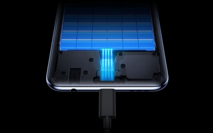 گوشی Oppo K5 مجهز به اسنپدراگون 730G و دوربین 64 مگاپیکسل معرفی شد