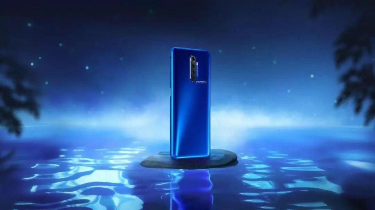 گوشی Realme X2 Pro با دوربین 64 مگاپیکسل و چیپست اسنپدراگون 855 پلاس معرفی شد