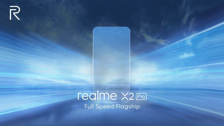 گوشی Realme X2 Pro با چیپست اسنپدراگون 855 پلاس و زوم هیبرید 20 برابر در راه است