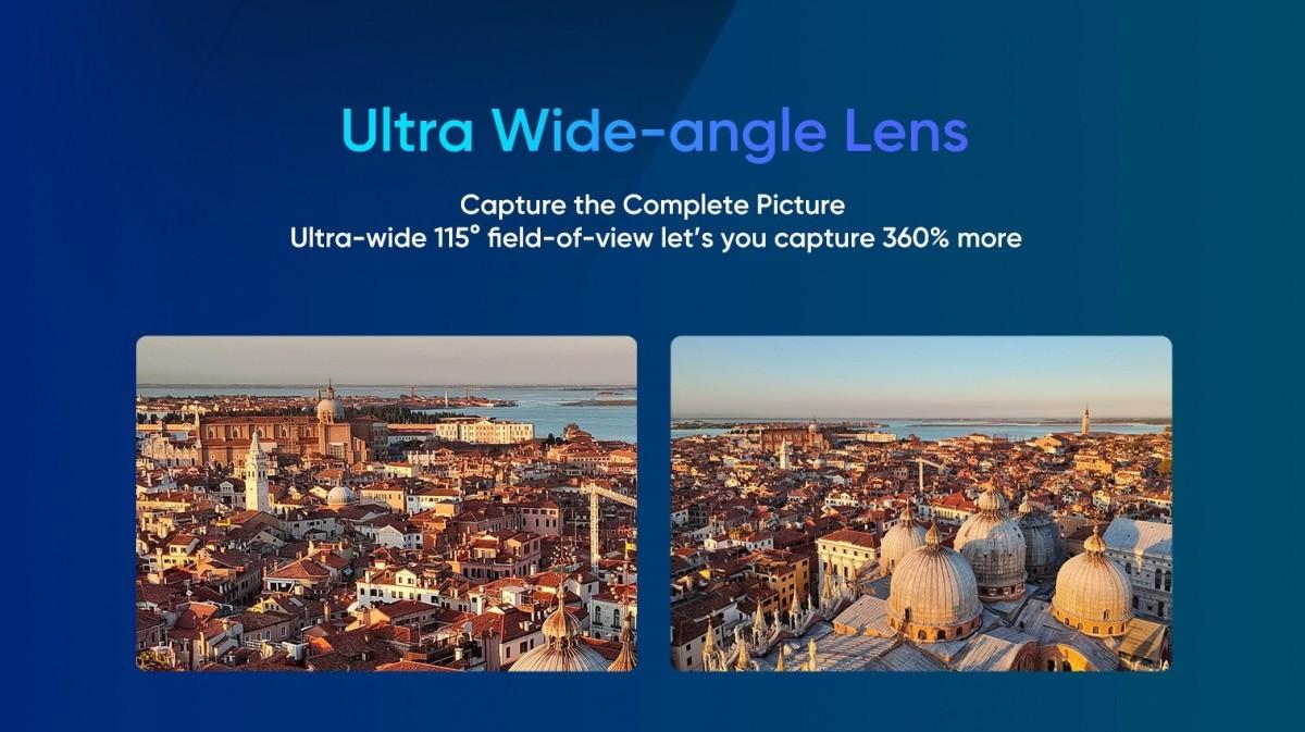 گوشی Realme X2 Pro با چیپست اسنپدراگون 855 پلاس و دوربین با زوم هیبرید 20 برابر در راه است 4
