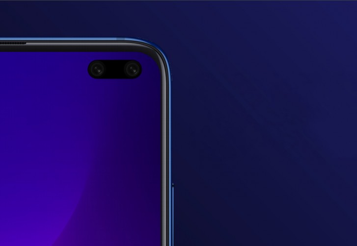 گوشی Redmi K30 پشتیبانی از 5G و نمایشگر حفرهای خواهد داشت