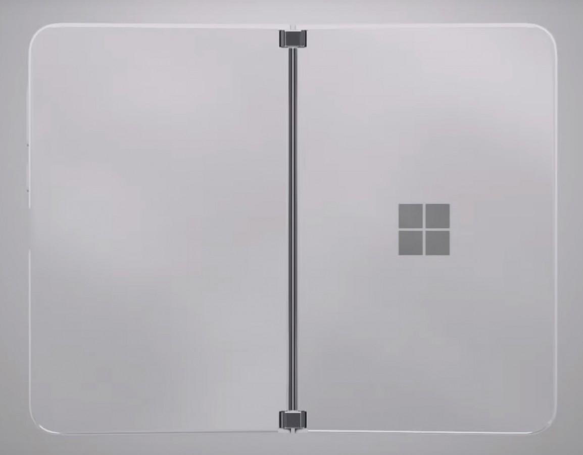 گوشی Surface Duo مایکروسافت یک دوربین با کلاس جهانی خواهد داشت 3