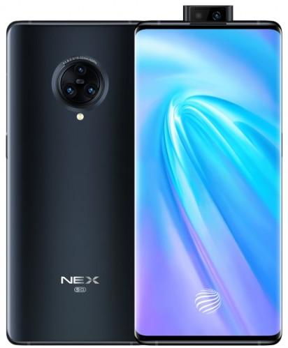 گوشی vivo NEX 3 5G در یک مدل جدید با 12 گیگابایت رم وارد بازار شد