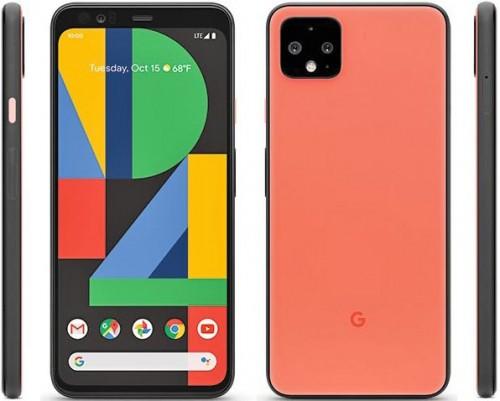 گوگل در حال ساخت گوشی Pixel 5G است