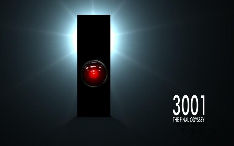 3001 ادیسه نهایی