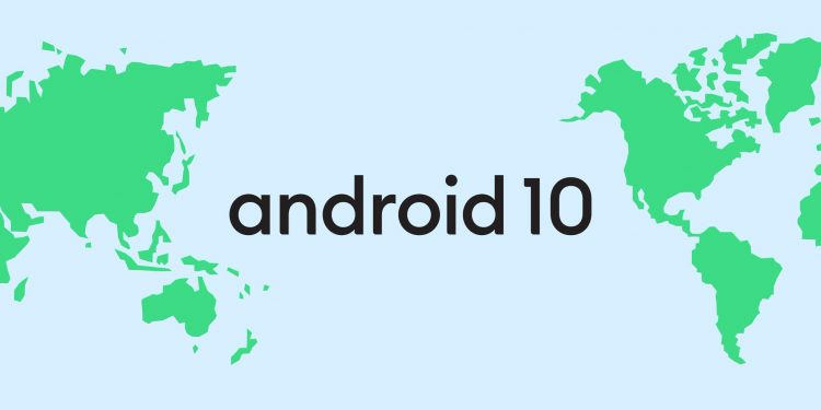 Android 10 b
