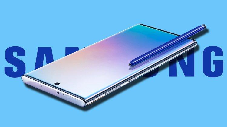 Galaxy Note 10 4