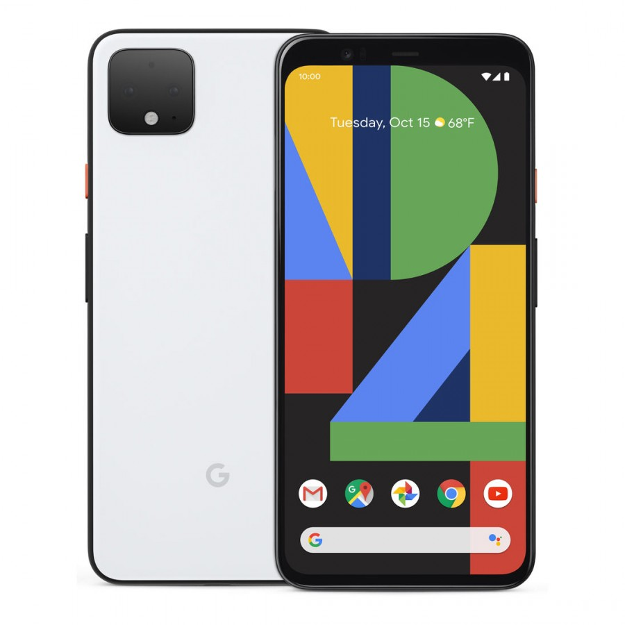 Google Pixel 4 XL 2