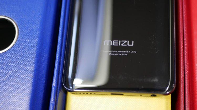 Obudowa Meizu Note 9 1