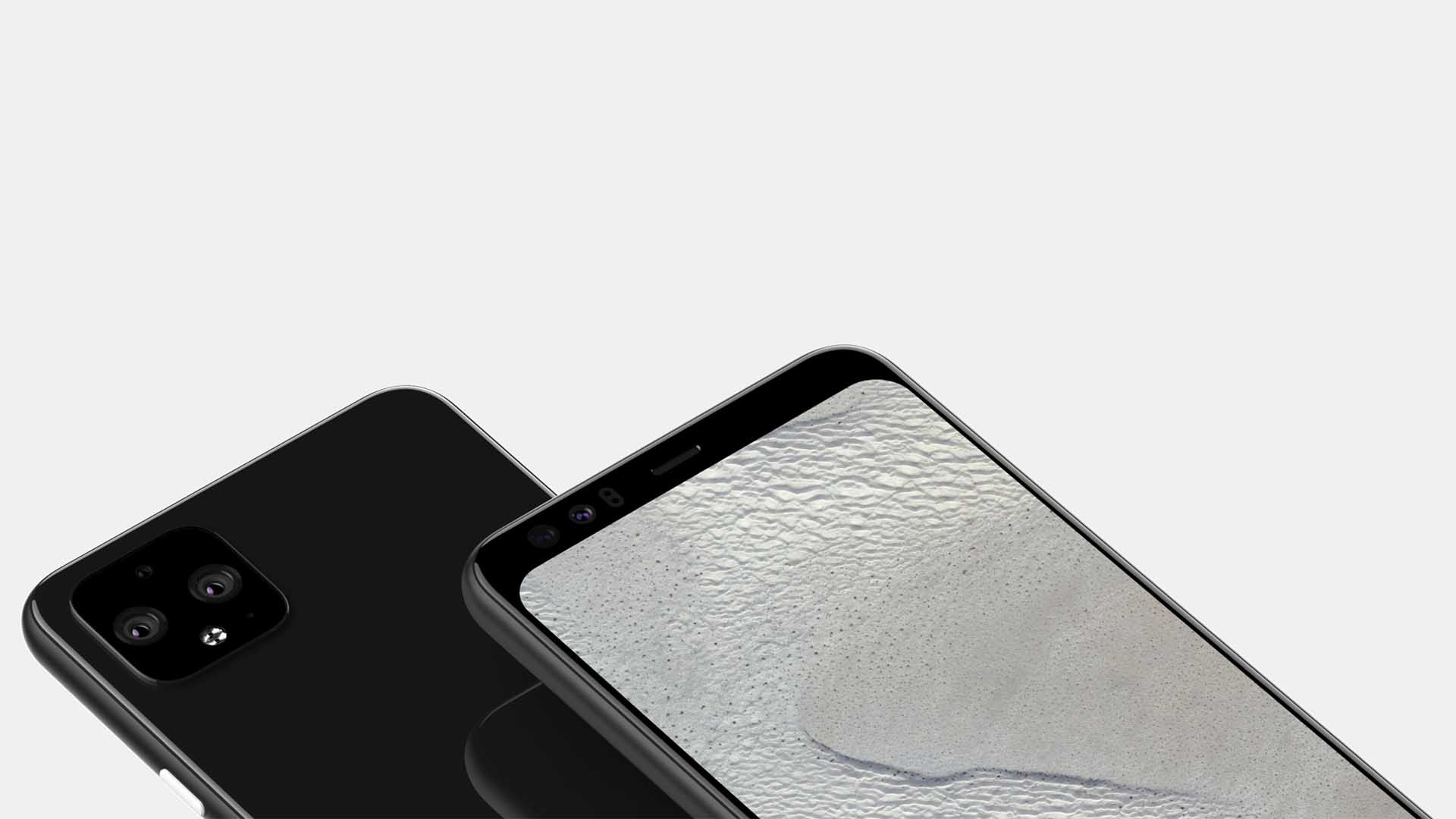 Pixel 4 XL featured image