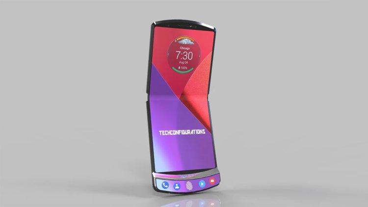 Samsung Should be Careful as Motorola Announces Razr its Own Folding Phone