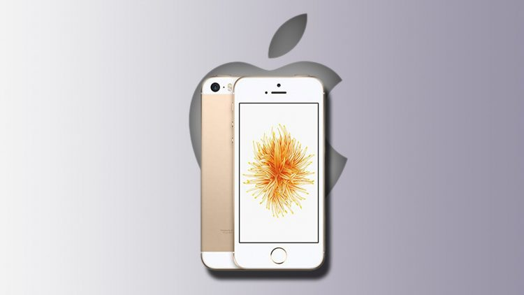 iPhone SE 2 1