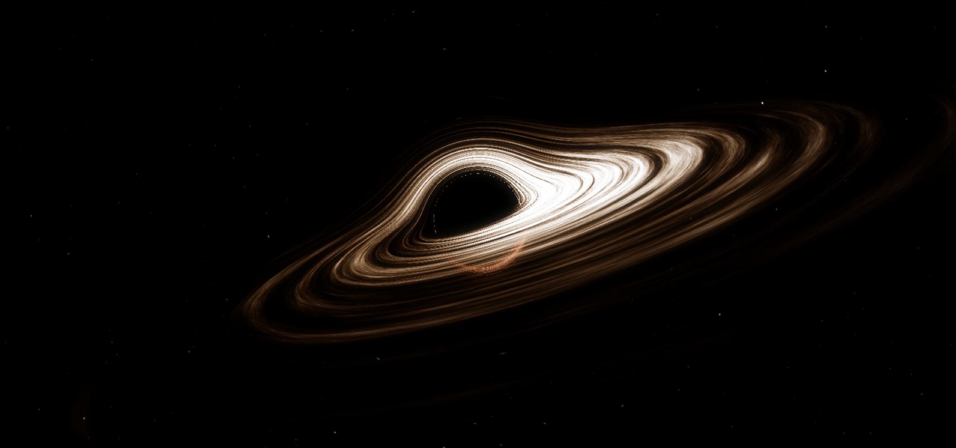 اثر دوپلر کشف سیاه چاله