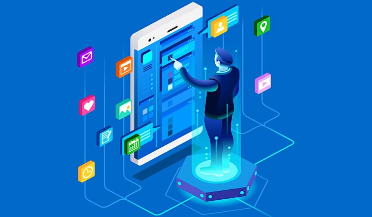 تجربه کاربری دیجیتال شرکت های آمازونی