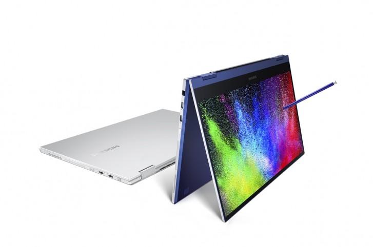 جدیدترین نوتبوکهای سامسونگ به اسامی Galaxy Book Flex و Ion معرفی شدند