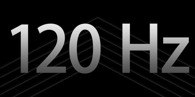 گوشی وانپلاس 8 پرو یک نمایشگر با نرخ تازهسازی تصویر 120 هرتز خواهد داشت