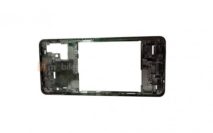 گوشی گلکسی A51 یک مجموعه دوربین 4 تایی ال شکل خواهد شد