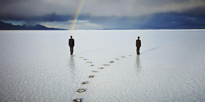 7 نکته برای غلبه به ریسک در مسیر موفقیت