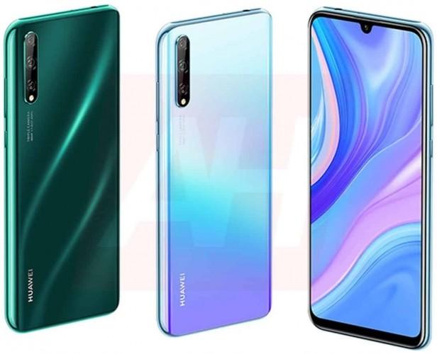 گوشی Huawei P Smart 2020